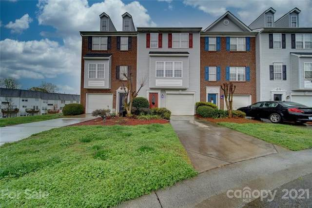 209 Rock Ridge Lane, Mount Holly, NC 28120 (#3724703) :: Carolina Real Estate Experts