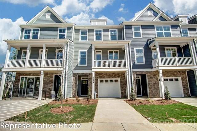 10237 Glenmere Creek Circle Lot 53, Charlotte, NC 28262 (#3724713) :: LePage Johnson Realty Group, LLC