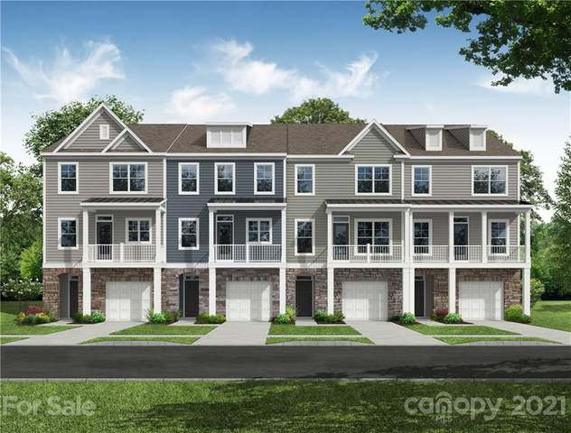 10233 Glenmere Creek Circle Lot 54, Charlotte, NC 28262 (#3724714) :: LePage Johnson Realty Group, LLC