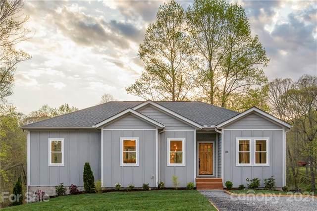 139 Ridge Road, Candler, NC 28715 (#3724719) :: LePage Johnson Realty Group, LLC