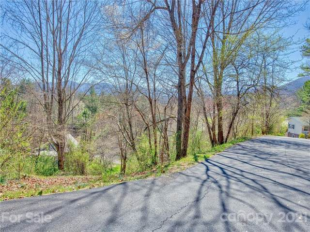 00 Sandow Lane #10, Waynesville, NC 28785 (#3724725) :: Rowena Patton's All-Star Powerhouse