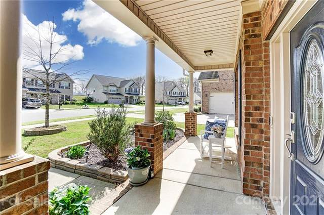 2016 Clover Hill Road, Indian Trail, NC 28079 (#3724739) :: The Premier Team at RE/MAX Executive Realty