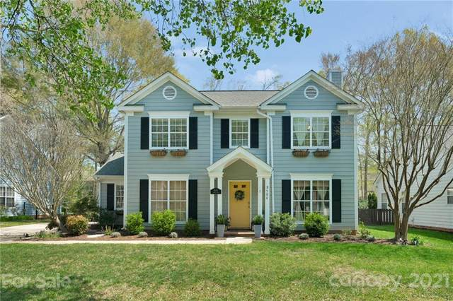 8506 Albury Walk Lane, Charlotte, NC 28277 (#3724747) :: Stephen Cooley Real Estate Group