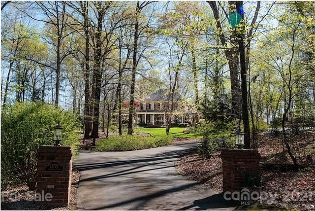 12729 Caldwell Road, Charlotte, NC 28213 (#3724749) :: LePage Johnson Realty Group, LLC