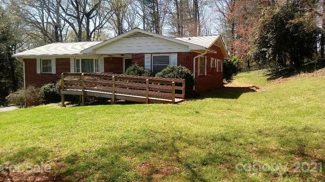 1307 9th Avenue NW, Conover, NC 28613 (#3724753) :: The Ordan Reider Group at Allen Tate