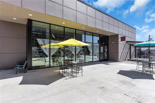 35 S Broad Street #101, Brevard, NC 28712 (#3724774) :: LePage Johnson Realty Group, LLC