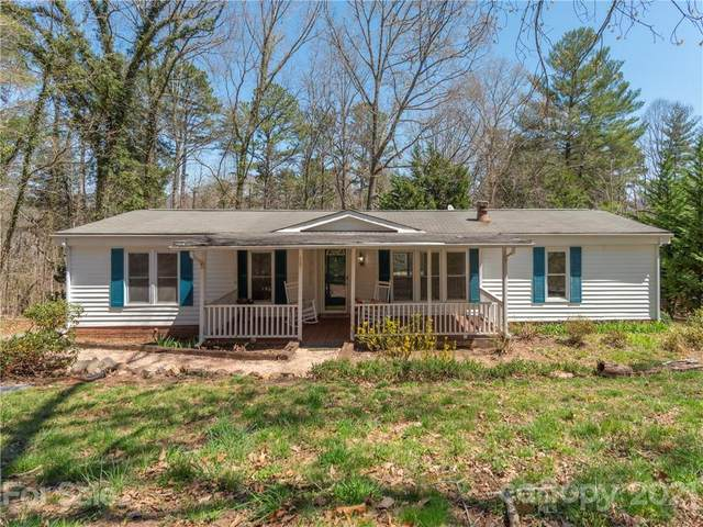 15 Rolling Oaks Drive, Asheville, NC 28804 (#3724799) :: The Mitchell Team