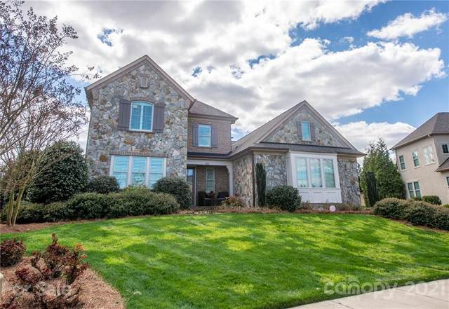 9896 Manor View Drive, Concord, NC 28027 (#3724804) :: Ann Rudd Group
