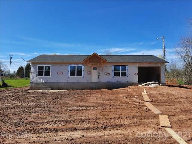 508 Hibriten Drive SW, Lenoir, NC 28645 (#3724812) :: Stephen Cooley Real Estate Group