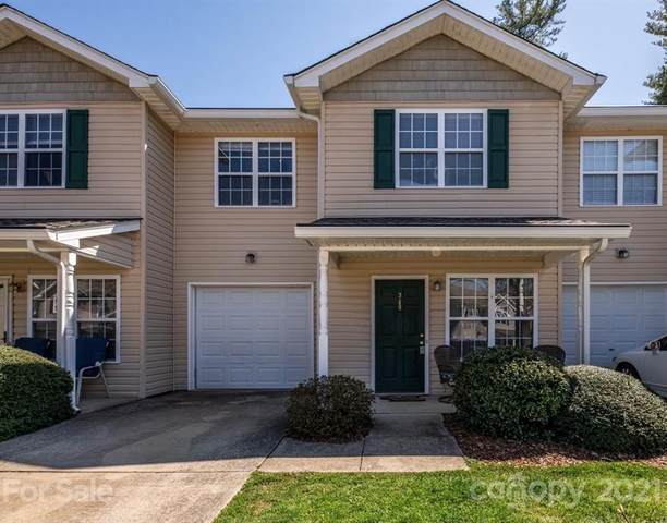 348 Wiltshire Circle, Fletcher, NC 28732 (#3724837) :: MOVE Asheville Realty