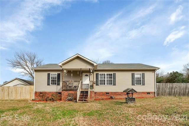 511 S Heckle Boulevard, Rock Hill, SC 29730 (#3724855) :: Stephen Cooley Real Estate Group