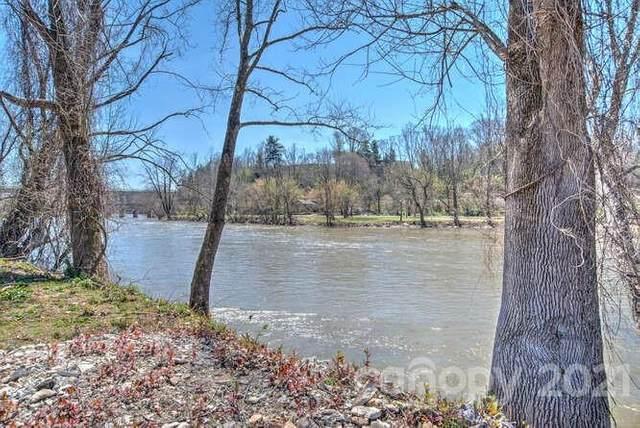 452 Riverside Drive, Asheville, NC 28801 (#3724881) :: Exit Realty Vistas