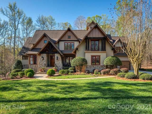 10930 Green Heron Court, Charlotte, NC 28278 (MLS #3724882) :: RE/MAX Journey