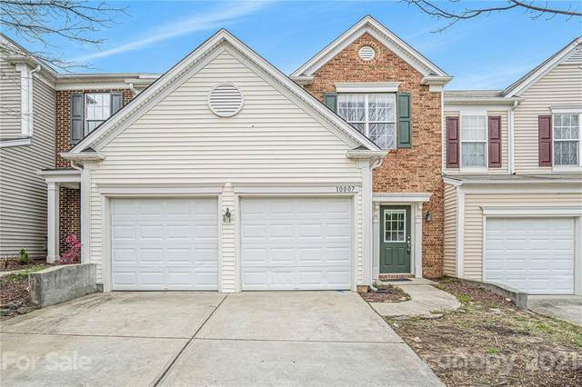 10007 Garrison Watch Avenue, Charlotte, NC 28277 (#3724919) :: Stephen Cooley Real Estate Group