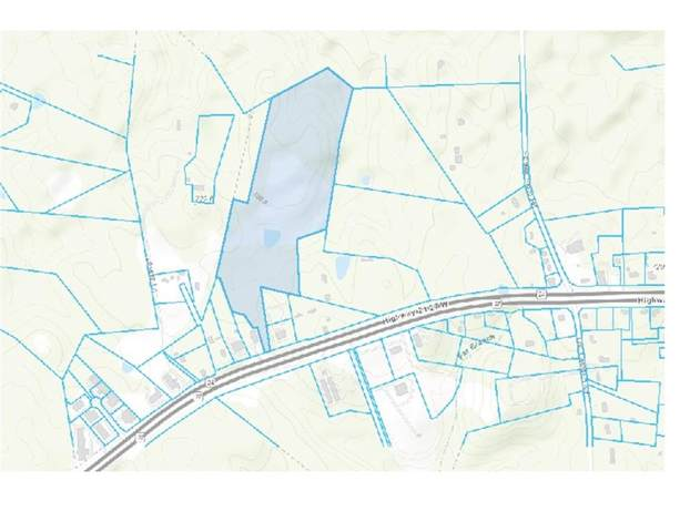 462 Hwy 24/27 Highway W, Midland, NC 28107 (#3724945) :: Carlyle Properties