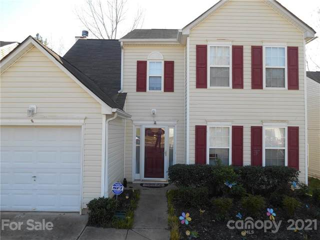 10219 Seedling Lane, Charlotte, NC 28214 (#3724961) :: Bigach2Follow with Keller Williams Realty