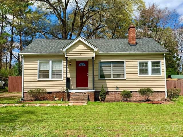 27 Liske Avenue, Concord, NC 28027 (#3724966) :: Cloninger Properties