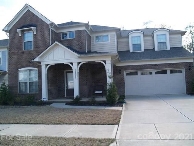12807 Stella Belle Drive, Huntersville, NC 28078 (#3724968) :: Carver Pressley, REALTORS®