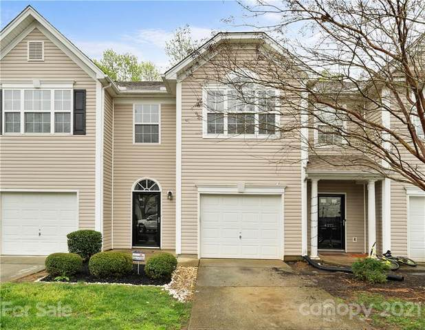 4267 Glenlea Commons Drive, Charlotte, NC 28216 (#3725000) :: Rowena Patton's All-Star Powerhouse