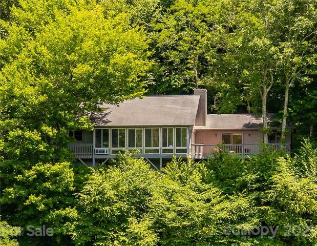 108 Tsiska Court, Brevard, NC 28712 (#3725001) :: Robert Greene Real Estate, Inc.