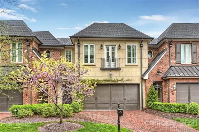 111 Huntley Place, Charlotte, NC 28207 (#3725002) :: Carver Pressley, REALTORS®