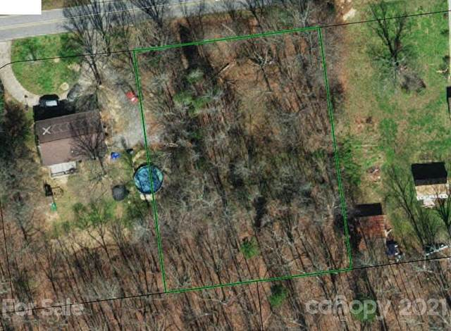 Lot 22-27 Hoke Street, Claremont, NC 28610 (#3725007) :: Stephen Cooley Real Estate Group