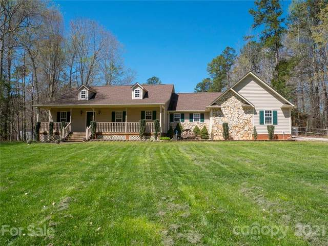10102 Timberhitch Road, Waxhaw, NC 28173 (#3725014) :: Lake Wylie Realty