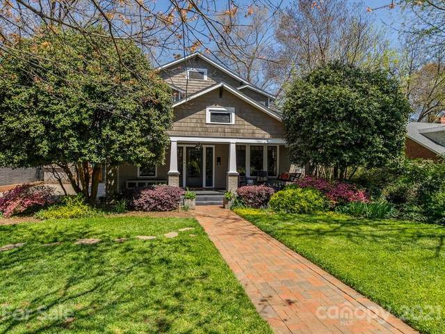 2309 Greenway Avenue, Charlotte, NC 28204 (#3725016) :: Carlyle Properties