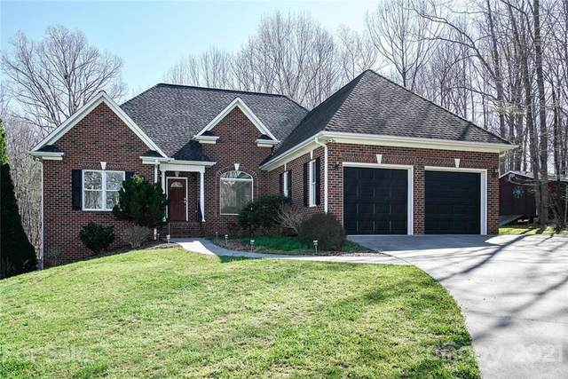 130 Harbor Watch Drive, Statesville, NC 28677 (#3725019) :: Robert Greene Real Estate, Inc.