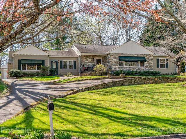 144 Windsor Road, Asheville, NC 28804 (#3725023) :: Carver Pressley, REALTORS®