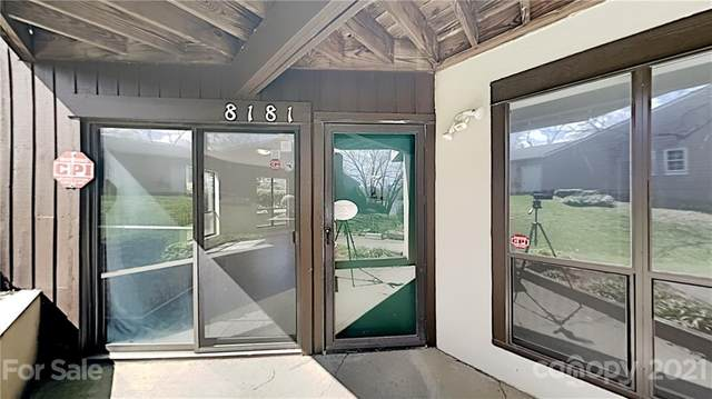 8181 Cedar Glen Drive, Charlotte, NC 28212 (#3725051) :: Carlyle Properties