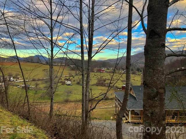 Lot 1 Higher Ground Ridge Lot 1, Waynesville, NC 28785 (#3725053) :: Carlyle Properties