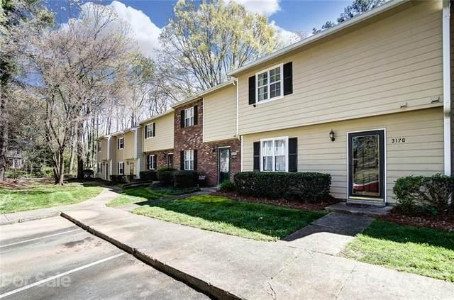3170 Heathstead Place, Charlotte, NC 28210 (#3725058) :: Cloninger Properties