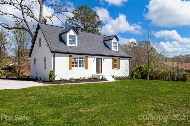 826 Elm Street, Shelby, NC 28150 (#3725080) :: Scarlett Property Group