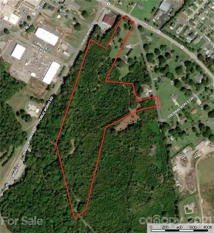 000 Colonial Acres Circle, York, SC 29745 (#3725098) :: Cloninger Properties