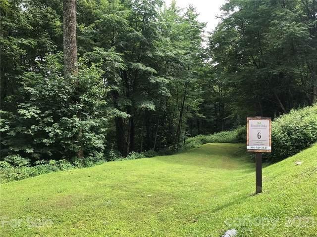 131 Linville Oaks Drive #6, Linville, NC 28646 (#3725120) :: Robert Greene Real Estate, Inc.