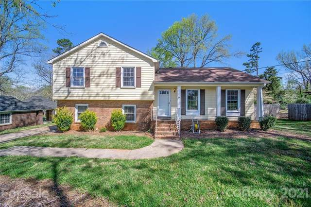 3508 Gardner Park Drive, Gastonia, NC 28054 (#3725137) :: LKN Elite Realty Group | eXp Realty