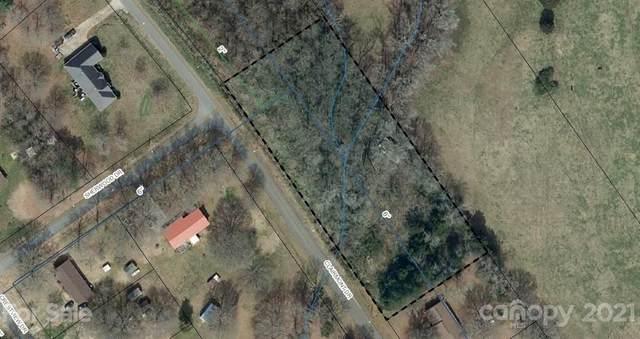 Lot 2 Clairmont Drive, Shelby, NC 28150 (#3725146) :: Cloninger Properties
