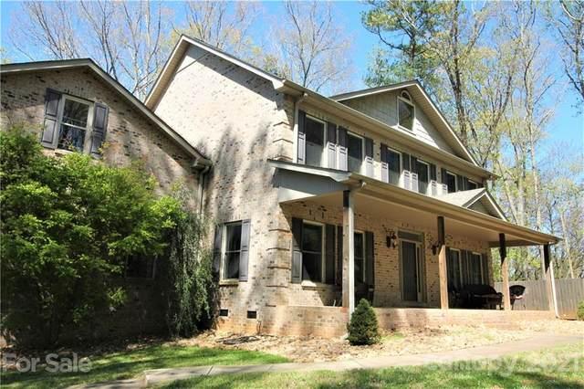 622 Sandy Ridge Road W, Monroe, NC 28112 (#3725147) :: Cloninger Properties
