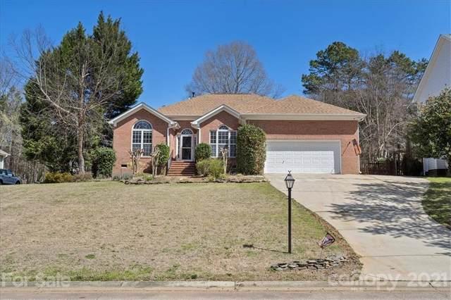 11595 Crossroads Place, Concord, NC 28025 (#3725160) :: Ann Rudd Group