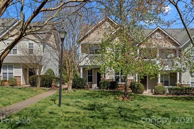 11034 Dundarrach Lane, Charlotte, NC 28277 (#3725165) :: High Performance Real Estate Advisors