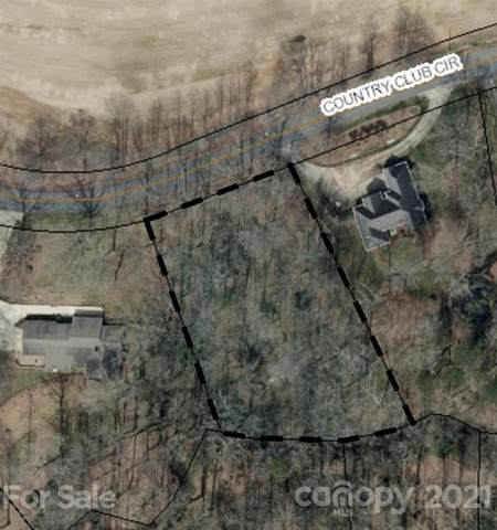 0 Country Club Circle, Shelby, NC 28150 (#3725169) :: Cloninger Properties