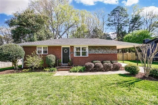 4201 Firethorne Road, Charlotte, NC 28205 (#3725180) :: The Snipes Team | Keller Williams Fort Mill