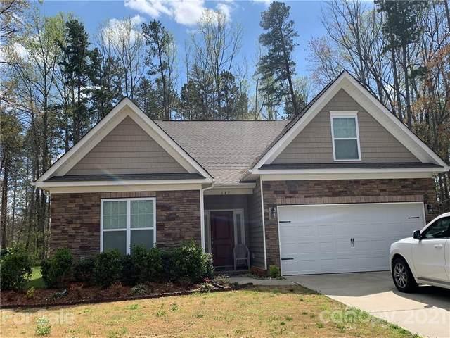 147 Clear Springs Road, Mooresville, NC 28115 (#3725187) :: Rhonda Wood Realty Group