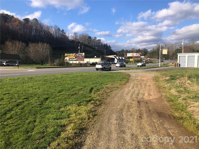 99999 Us 441 Highway N, Whittier, NC 28789 (#3725192) :: BluAxis Realty