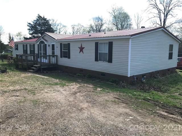 3995 Old Catawba Road, Claremont, NC 28610 (#3725206) :: Cloninger Properties