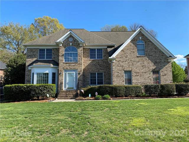 324 Gringley Hill Road, Fort Mill, SC 29708 (#3725207) :: Bigach2Follow with Keller Williams Realty