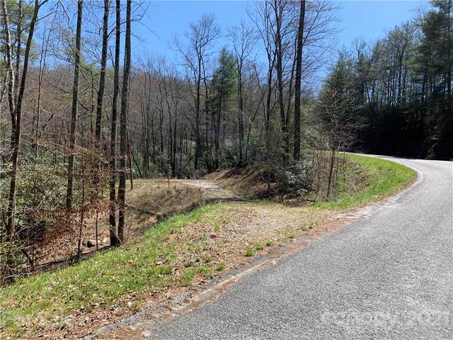 208 Gladiola Drive, Pisgah Forest, NC 28768 (#3725225) :: Keller Williams Professionals