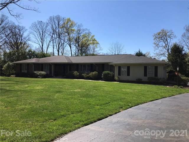 3601 Brentwood Drive, Gastonia, NC 28056 (#3725251) :: Scarlett Property Group