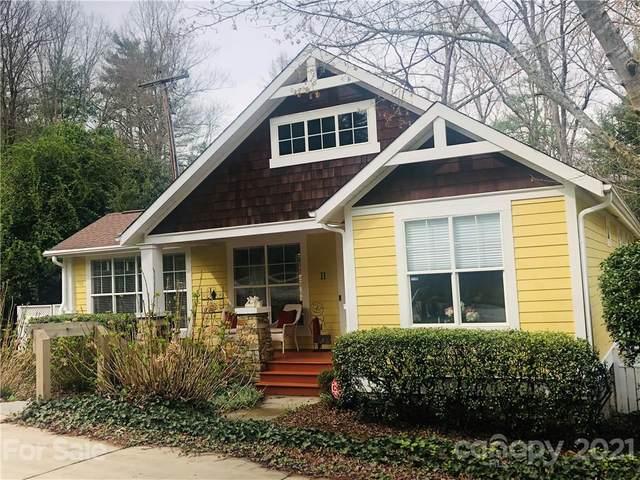 11 Town Circle, Flat Rock, NC 28731 (#3725256) :: BluAxis Realty